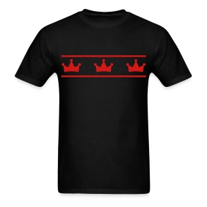 3 Kings - Men's T-Shirt