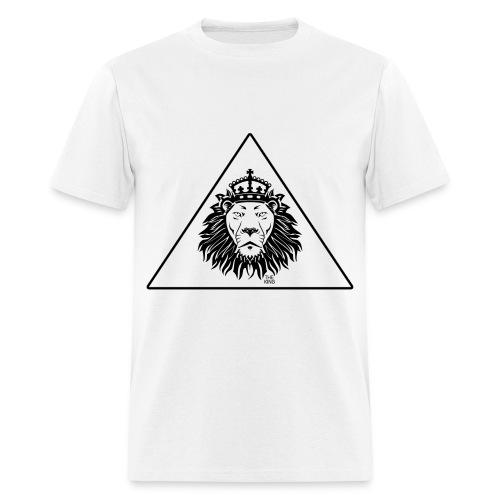 Ill Lion - Men's T-Shirt