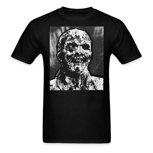 Zombie Limited Edition Shirt - Men's T-Shirt