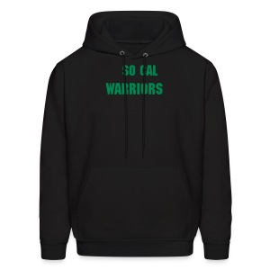 SO-CAL WARRIORS HOODY - Men's Hoodie