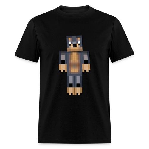 Men's RiceDog T-Shirt - Men's T-Shirt