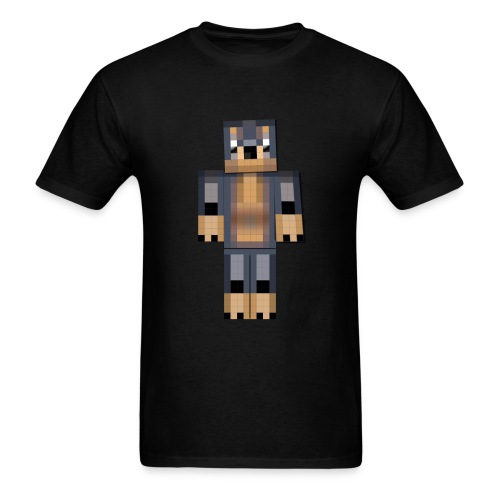 Men's RiceDog T-Shirt - Men's T-Shirt