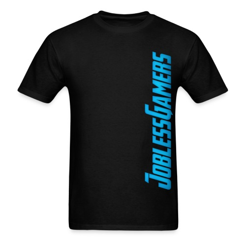 JoblessGamers Right Mens - Men's T-Shirt