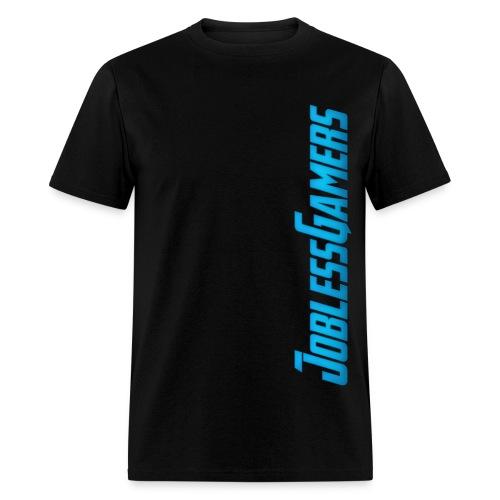 JoblessGamers Right Mens - Men's T-Shirt