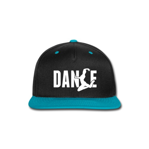 DANCE Hot - Snap-back Baseball Cap