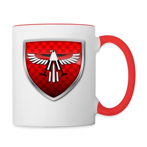 MR2 Mug - Contrast Coffee Mug