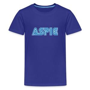 Aspie Console Kid's - Kids' Premium T-Shirt