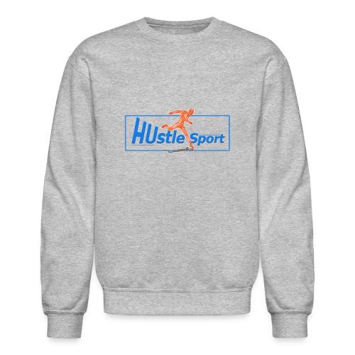 HUstle Sport  - Crewneck Sweatshirt