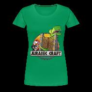 Women's T-Shirts ~ Women's Premium T-Shirt ~ Article 14297097