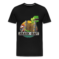 T-Shirts ~ Men's Premium T-Shirt ~ Article 14297094
