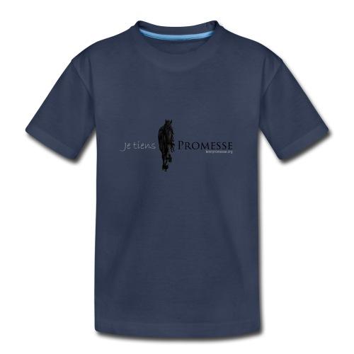 T-shirt enfants et jeunes ados - T-shirt premium pour ados