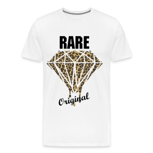 Rarebreed Tee - Men's Premium T-Shirt
