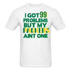 Packers suck t shirt