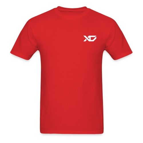 [XD] Mini Logo Tee - Men's T-Shirt