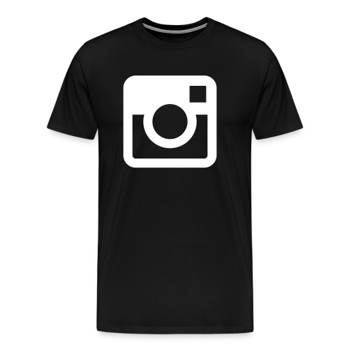 Imstagram - Men's Premium T-Shirt