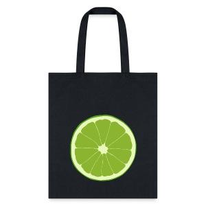 Lime - Tote Bag