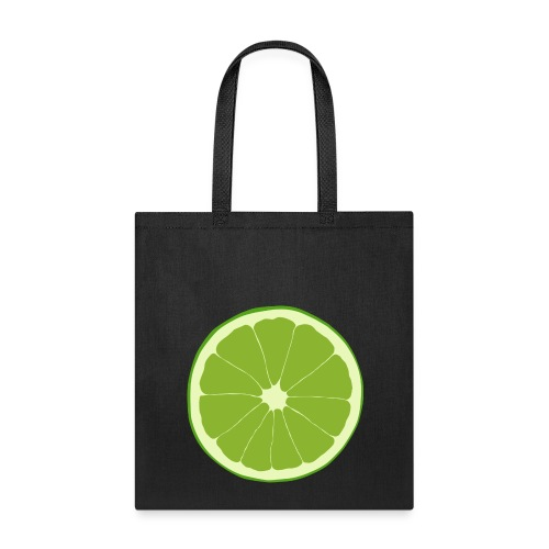 Lime - Tote Bag