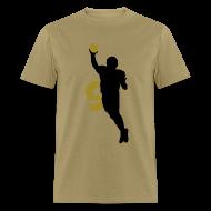 T-Shirts ~ Men's T-Shirt ~ Brees SUPERSTAR #9 Saints Shirt