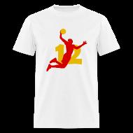 T-Shirts ~ Men's T-Shirt ~ Howard SUPERSTAR #12 Rockets Shirt