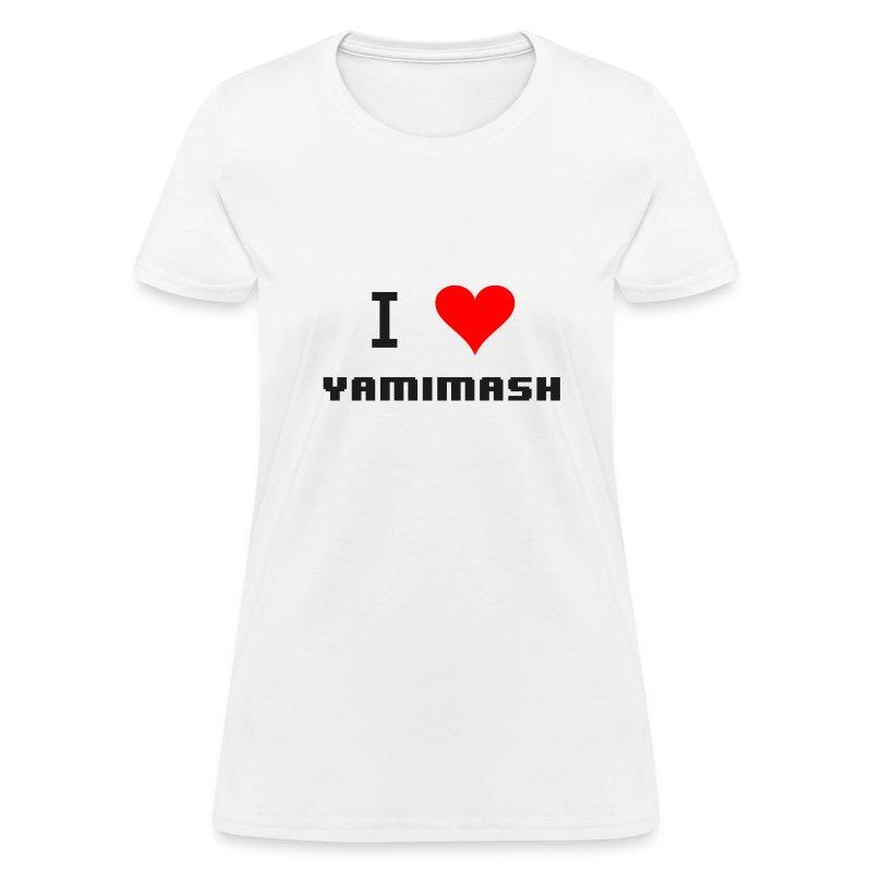 Yamimash - Women's T-Shirt