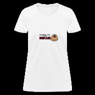 Women's T-Shirts ~ Women's T-Shirt ~ Yamimash Tee