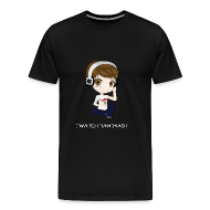 T-Shirts ~ Men's Premium T-Shirt ~ Article 14304640