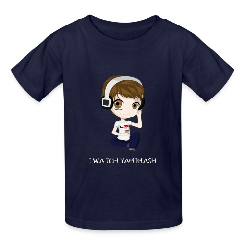 Yamimash - Kids' T-Shirt