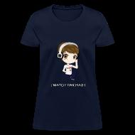 Women's T-Shirts ~ Women's T-Shirt ~ Article 14304641