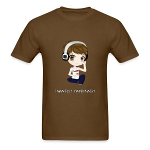 Yamimash - Men's T-Shirt
