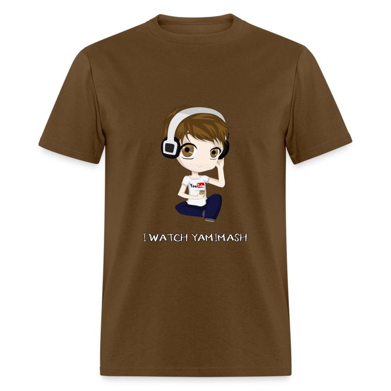 Yamimash - Men's T-Shirt