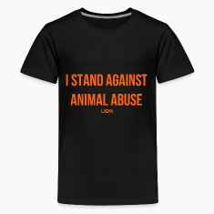 Stand Against Animal Abuse