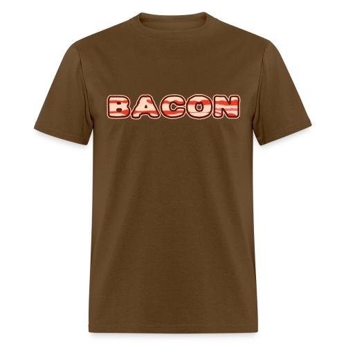 Bacon  - Men's T-Shirt