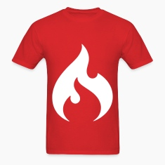 Ignite Flame T-Shirts