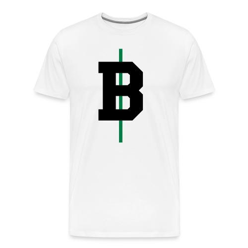 BILLION SIGNATURE TEE - Men's Premium T-Shirt