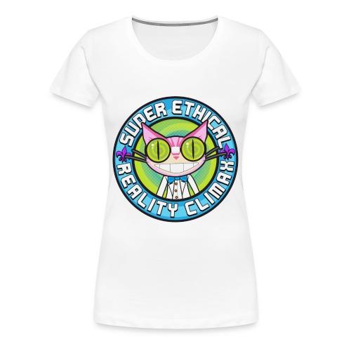 Saints Row - F - Women's Premium T-Shirt
