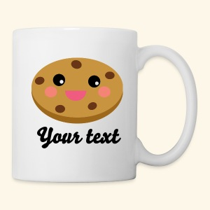 Cookie Personalized Mug - Coffee/Tea Mug