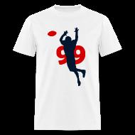 T-Shirts ~ Men's T-Shirt ~ Watt SUPERSTAR #99 Texans Shirt