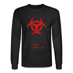 dinesio x - Men's Long Sleeve T-Shirt
