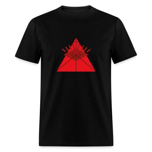 International Megadigital (Logo) - Men's T-Shirt