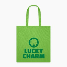 Lucky charm Bags & backpacks