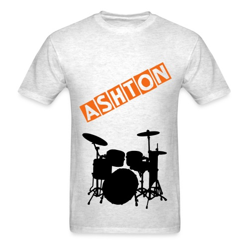 Ashton 5sos Shirt - Men's T-Shirt
