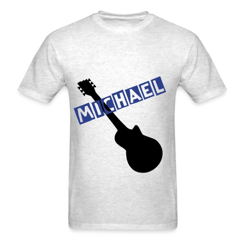 Michael 5sos Shirt - Men's T-Shirt