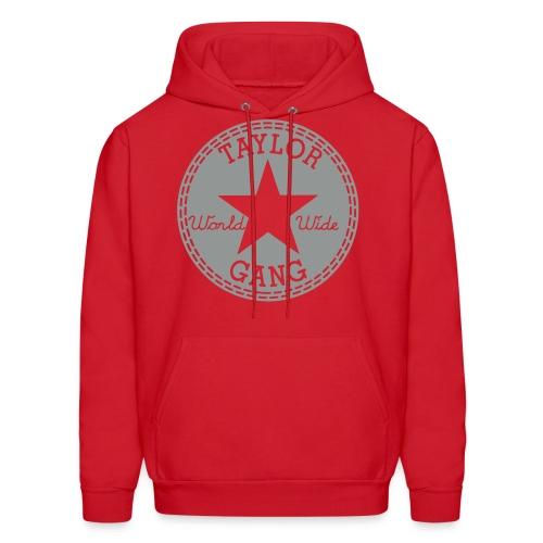 Men's Hoodie - Taylor gang / taylorgang