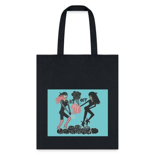Get Off of My Cloud - Bag - Tote Bag
