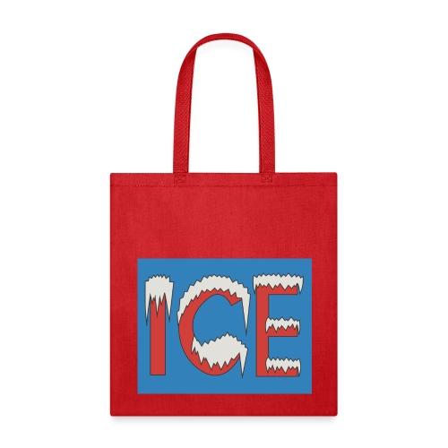 ICE - Bag - Tote Bag