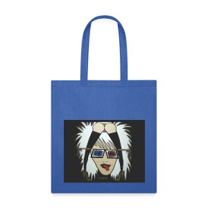 Russian Roulette - Bag - Tote Bag