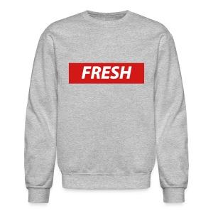 Fresh by 80Kingz - Crewneck Sweatshirt