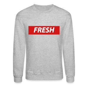 Fresh by 80Kingz - Crewneck Sweatshirt