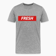 Fresh by80kingz T-Shirts