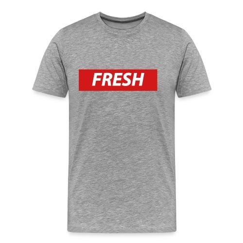 Fresh by 80Kingz - Men's Premium T-Shirt